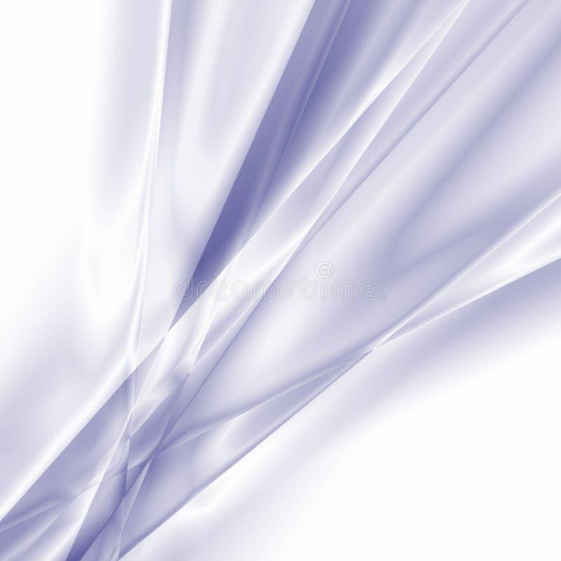 μπλε τετράγωνα γυαλιού ελεύθερη απεικόνιση δικαιώματος
