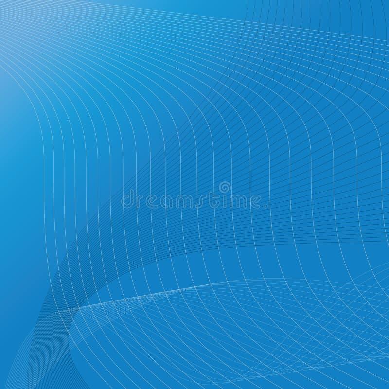 μπλε του BG ελεύθερη απεικόνιση δικαιώματος