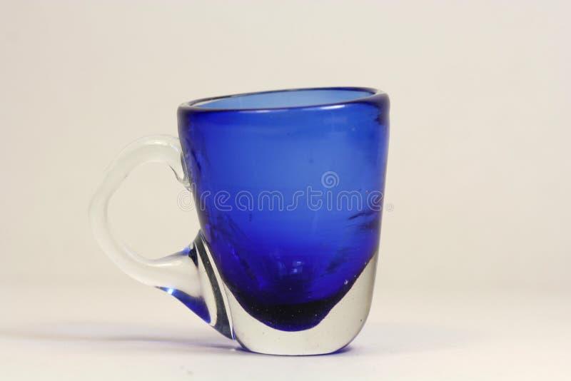 μπλε φλυτζάνι στοκ φωτογραφία με δικαίωμα ελεύθερης χρήσης