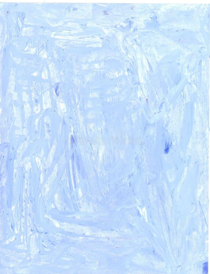 μπλε φως ανασκόπησης στοκ εικόνες με δικαίωμα ελεύθερης χρήσης