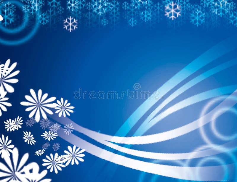 μπλε διανυσματική απεικόνιση