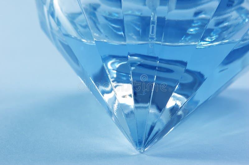 μπλε flacon στοκ εικόνες