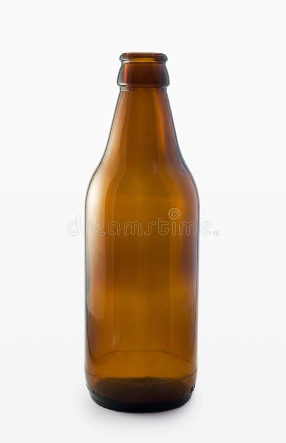 μπουκάλι μπύρας στοκ εικόνα με δικαίωμα ελεύθερης χρήσης