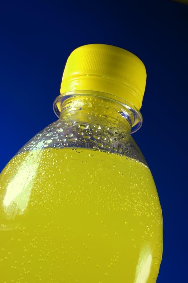 μπουκάλι limon στοκ φωτογραφία με δικαίωμα ελεύθερης χρήσης