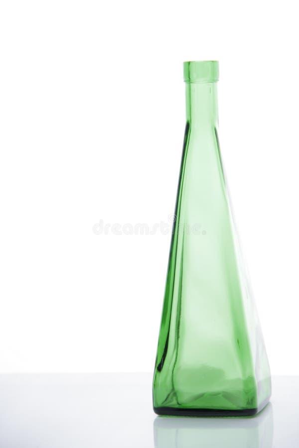 μπουκάλι ένα στοκ φωτογραφία