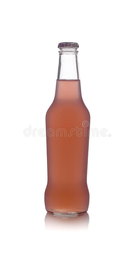 Μπουκάλι της μπύρας στοκ φωτογραφίες με δικαίωμα ελεύθερης χρήσης