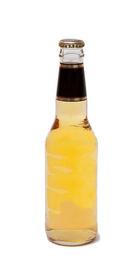 Μπουκάλι της μπύρας στοκ φωτογραφία με δικαίωμα ελεύθερης χρήσης