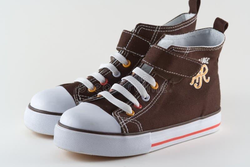 μπότες μπέιζ-μπώλ στοκ εικόνα με δικαίωμα ελεύθερης χρήσης