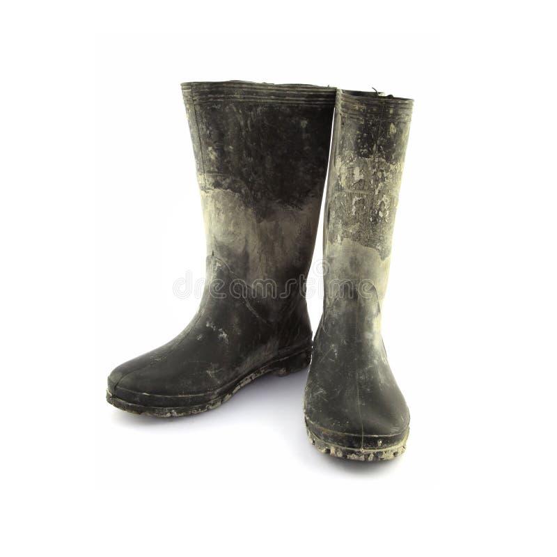 Μπότες του Ουέλλινγκτον στοκ φωτογραφία με δικαίωμα ελεύθερης χρήσης