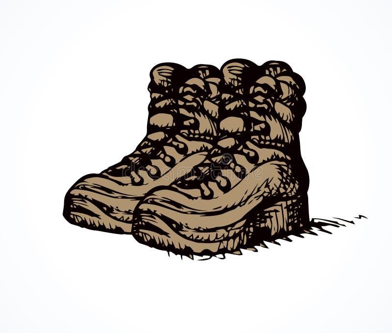 Μπότες r ελεύθερη απεικόνιση δικαιώματος