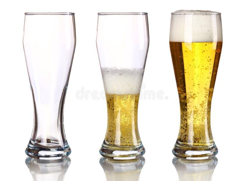 μπύρα ανασκόπησης στοκ φωτογραφίες