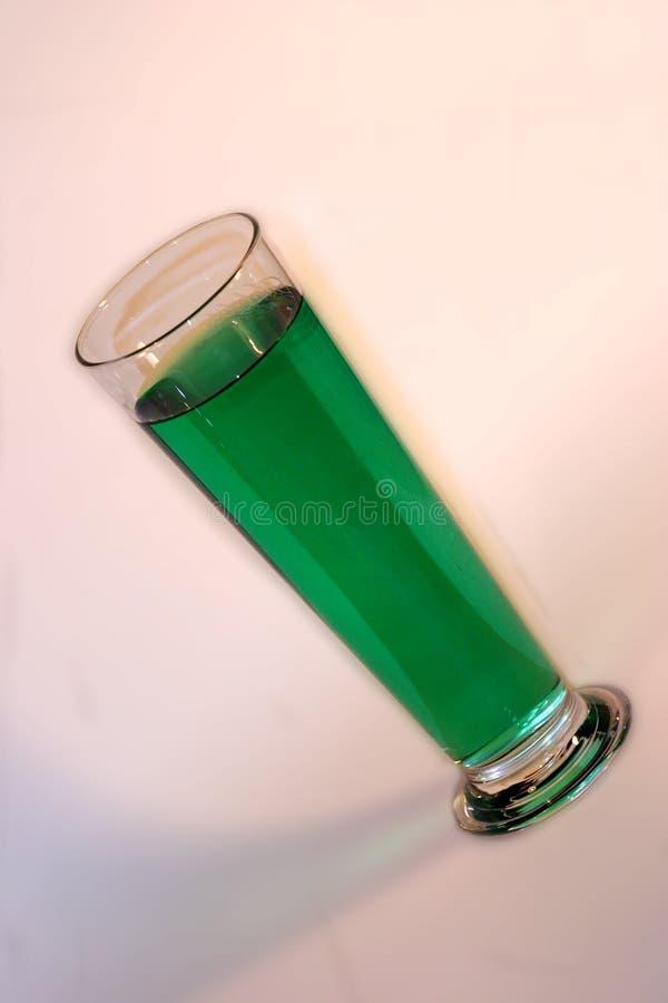 μπύρα πράσινη Στοκ φωτογραφίες με δικαίωμα ελεύθερης χρήσης