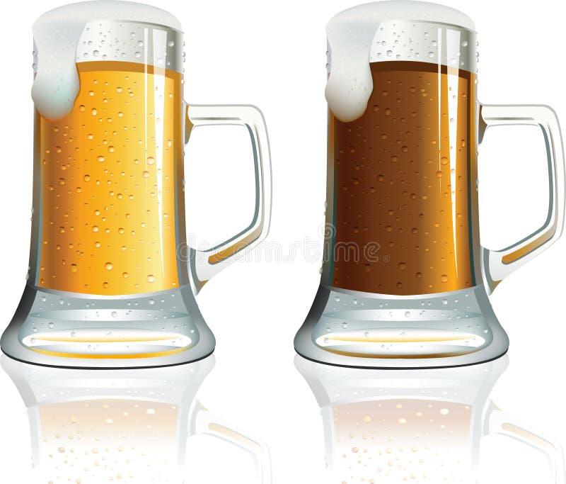 μπύρα ελεύθερη απεικόνιση δικαιώματος