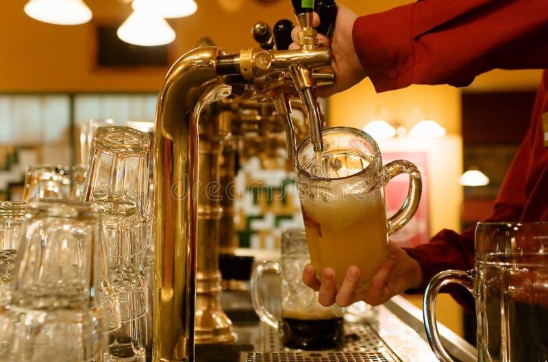 μπύρα στοκ φωτογραφίες με δικαίωμα ελεύθερης χρήσης