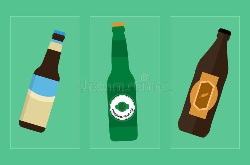 Μπύρες 002 τεχνών στοκ φωτογραφία