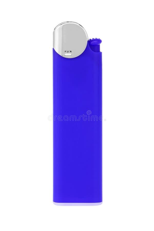 μπλε αναπτήρας στοκ εικόνες