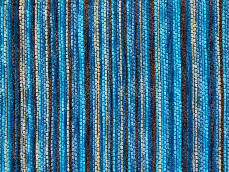 Μπλε ανασκόπηση λωρίδων στοκ φωτογραφίες