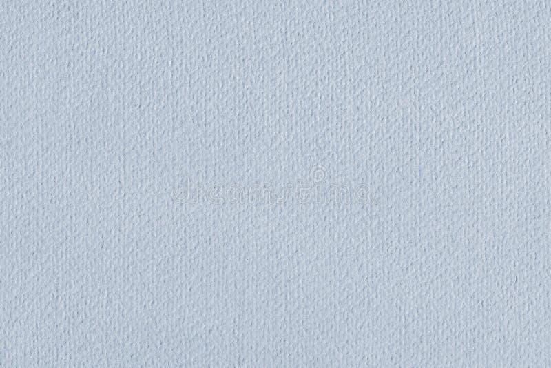 Μπλε εμπυρευματισμένη χονδροειδής σύσταση Grunge σκονών εγγράφου Watercolor στοκ εικόνες