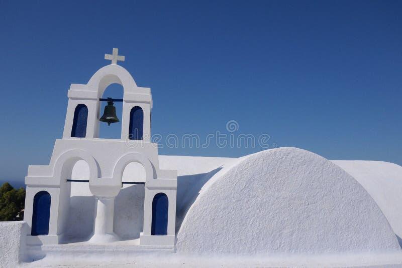 μπλε λευκό στοκ φωτογραφία