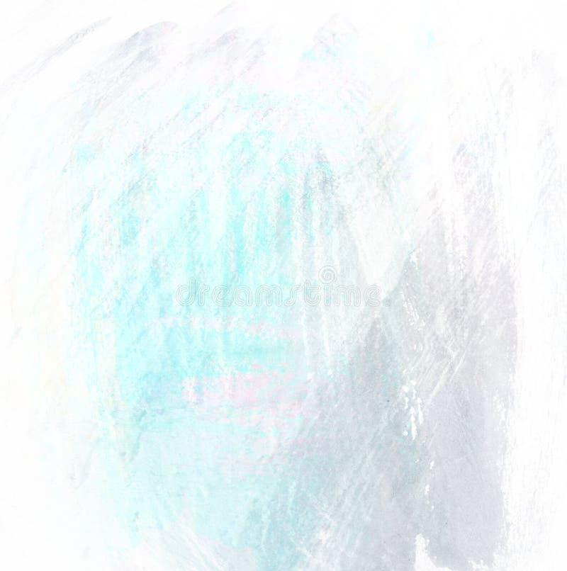 Μπλε και γκρίζο υπόβαθρο Grunge στοκ φωτογραφία με δικαίωμα ελεύθερης χρήσης