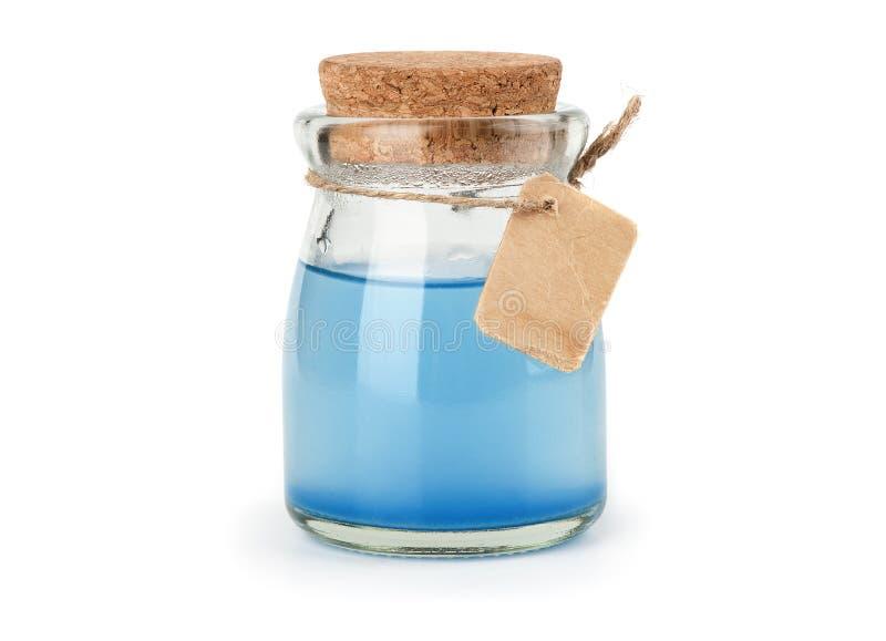 μπλε μαγική φίλτρο στοκ φωτογραφίες με δικαίωμα ελεύθερης χρήσης