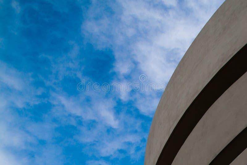 Μπλε ουρανός Solomon στοκ εικόνες με δικαίωμα ελεύθερης χρήσης