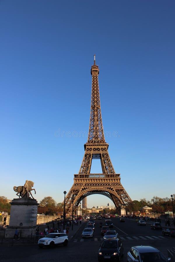 μπλε πύργος ουρανού του στοκ φωτογραφίες με δικαίωμα ελεύθερης χρήσης