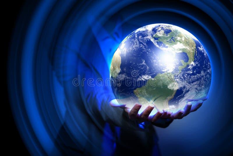Παγκόσμιο επιχειρησιακό δίκτυο στοκ φωτογραφίες
