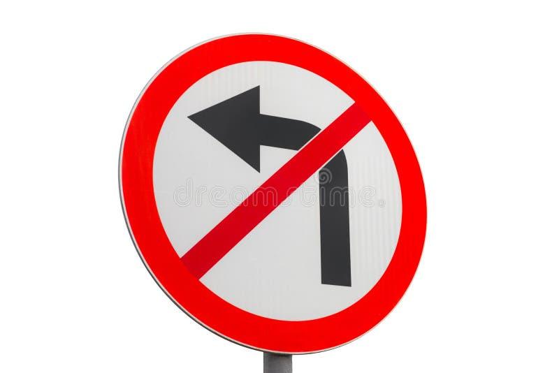 μπλε όψη απόχρωσης οδικών σημαδιών γωνίας ευρέως στοκ εικόνα με δικαίωμα ελεύθερης χρήσης