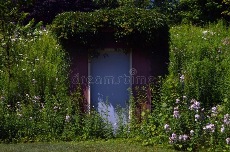 Μπλε Narnia στοκ φωτογραφίες με δικαίωμα ελεύθερης χρήσης