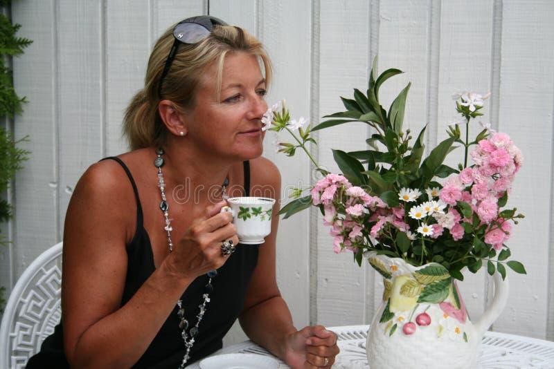 μυρωδιά θαυμάσια στοκ φωτογραφία με δικαίωμα ελεύθερης χρήσης