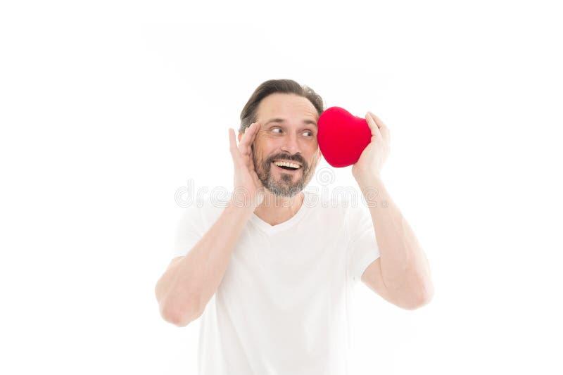 Μυστική έλξη κόκκινος αυξήθηκε η υγεία προσοχής όπλων απομόνωσε τις καθυστερήσεις Μεταμόσχευση καρδιών Εορτασμός διακοπών Αγάπη Π στοκ φωτογραφία