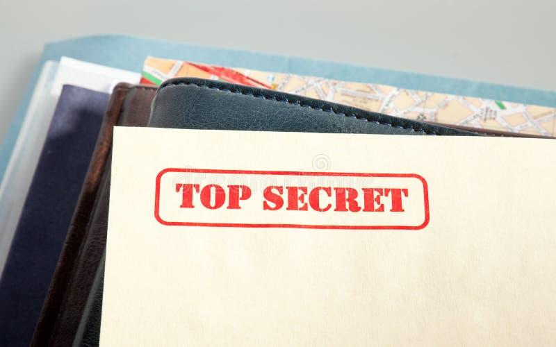 μυστική κορυφή στοκ εικόνες με δικαίωμα ελεύθερης χρήσης