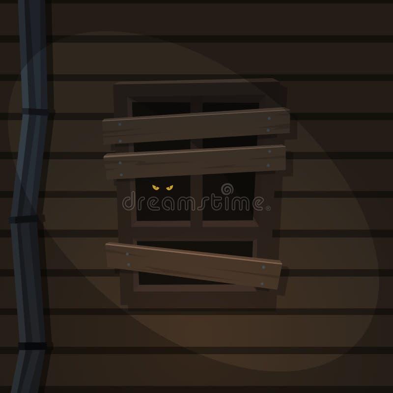 μυστικό παράθυρο απεικόνιση αποθεμάτων