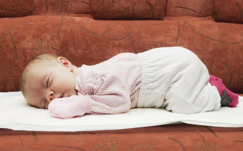 Download μωρό νεογέννητο στοκ εικόνα. εικόνα από αθώος, καυκάσιος - 22781629