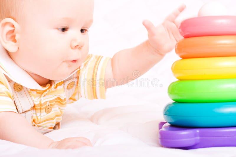 μωρό χαριτωμένο λίγα στοκ φωτογραφίες με δικαίωμα ελεύθερης χρήσης