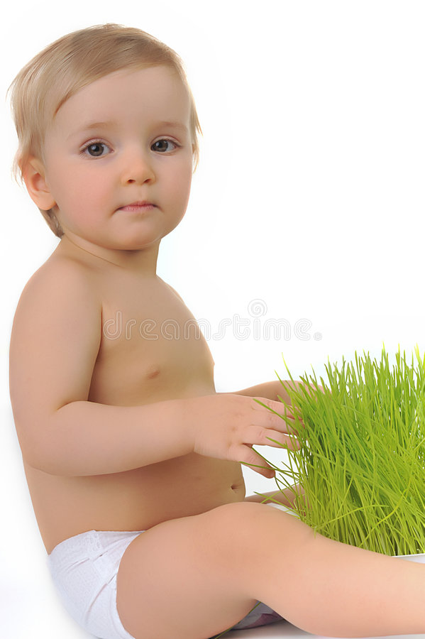 μωρό όμορφο στοκ εικόνες