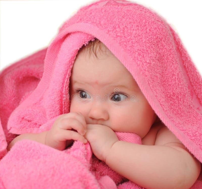 μωρό litlle στοκ εικόνες με δικαίωμα ελεύθερης χρήσης