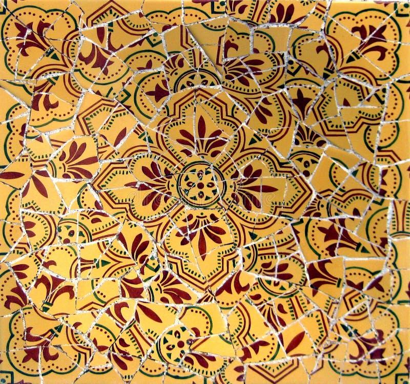 μωσαϊκό 4 στοκ φωτογραφία με δικαίωμα ελεύθερης χρήσης
