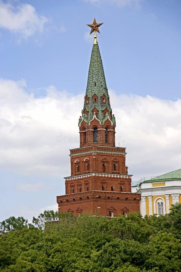 Μόσχα Κρεμλίνο 7 στοκ φωτογραφία