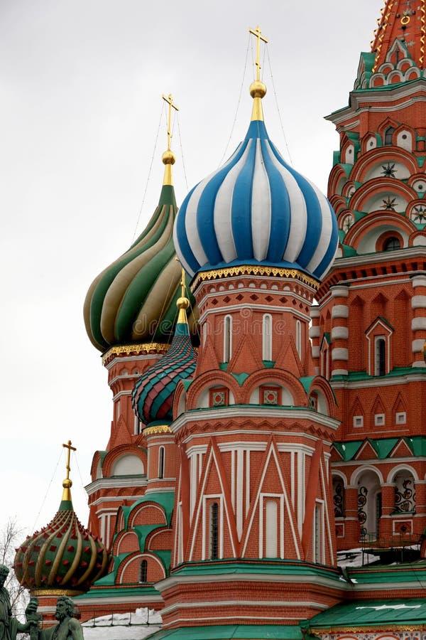 Μόσχα στοκ εικόνα με δικαίωμα ελεύθερης χρήσης