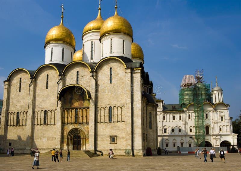 Μόσχα στοκ φωτογραφίες