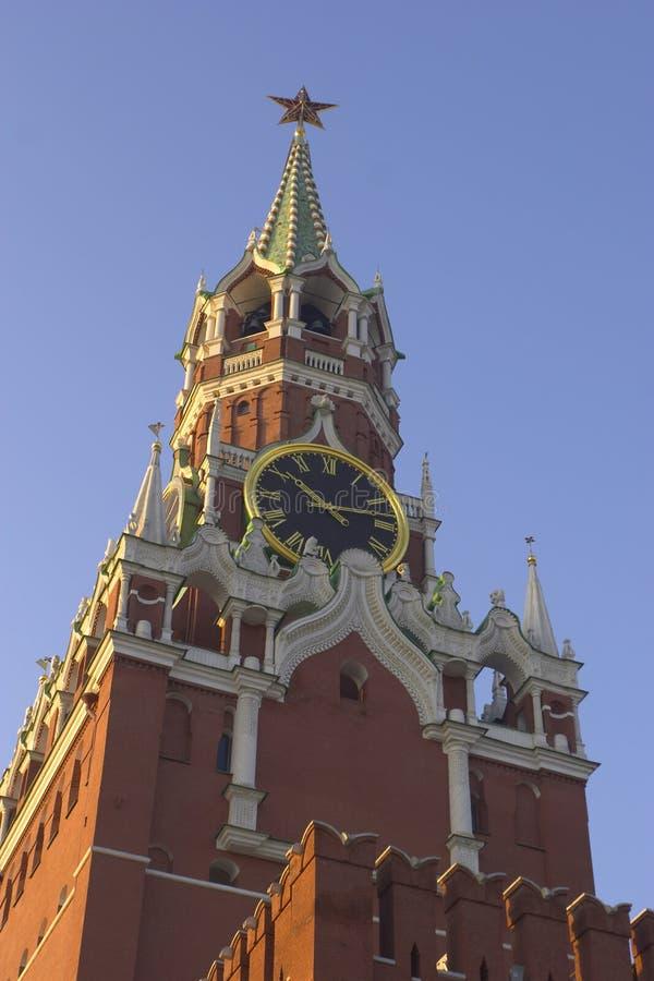 Μόσχα στοκ φωτογραφία με δικαίωμα ελεύθερης χρήσης