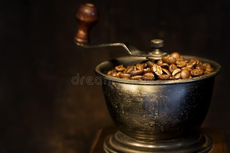 μύλος καφέ στοκ φωτογραφίες