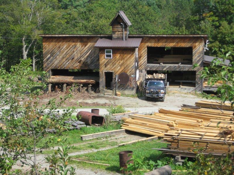 μύλος ξυλείας στοκ φωτογραφίες με δικαίωμα ελεύθερης χρήσης