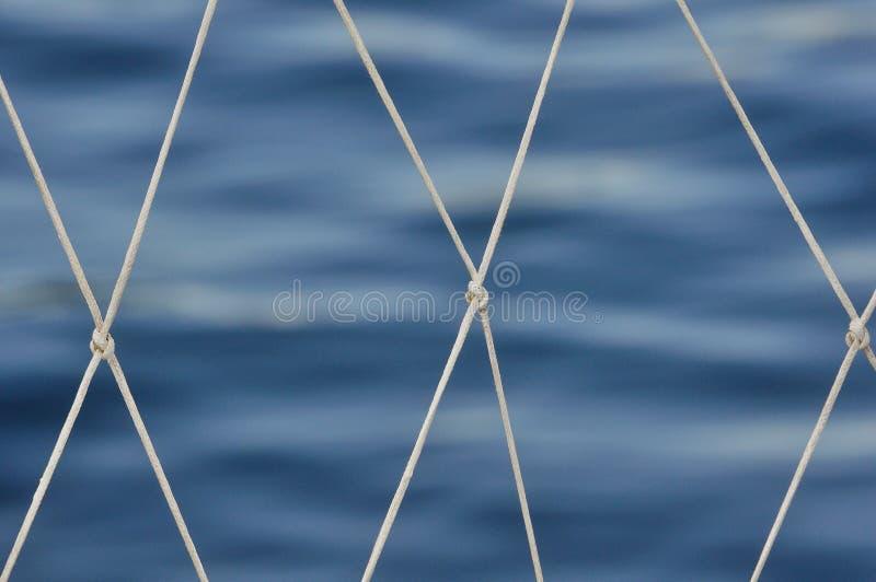 Νάυλον πλέγμα στοκ εικόνες με δικαίωμα ελεύθερης χρήσης