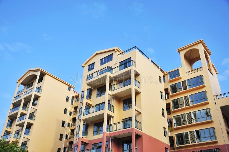 νέα κατοικία σπιτιών στοκ εικόνες με δικαίωμα ελεύθερης χρήσης