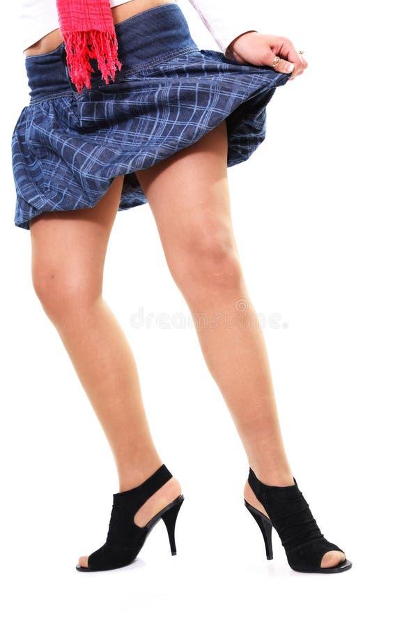 νέα φούστα στοκ φωτογραφίες με δικαίωμα ελεύθερης χρήσης