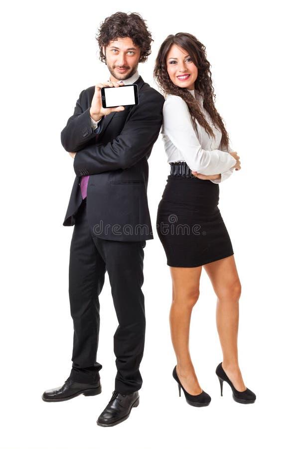 Νέες κινητές τεχνολογίες στοκ φωτογραφία με δικαίωμα ελεύθερης χρήσης