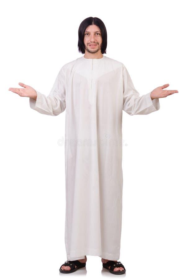 Νέος ιερέας με τη Βίβλο στοκ φωτογραφία με δικαίωμα ελεύθερης χρήσης
